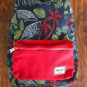Herschel toddler backpack